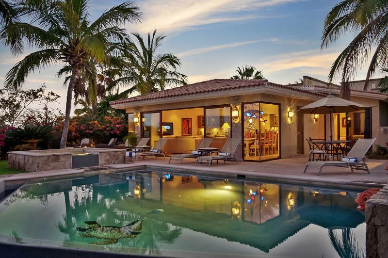 Casa Tortuga, Sleeps 10 - Image 1 - Cabo San Lucas - rentals