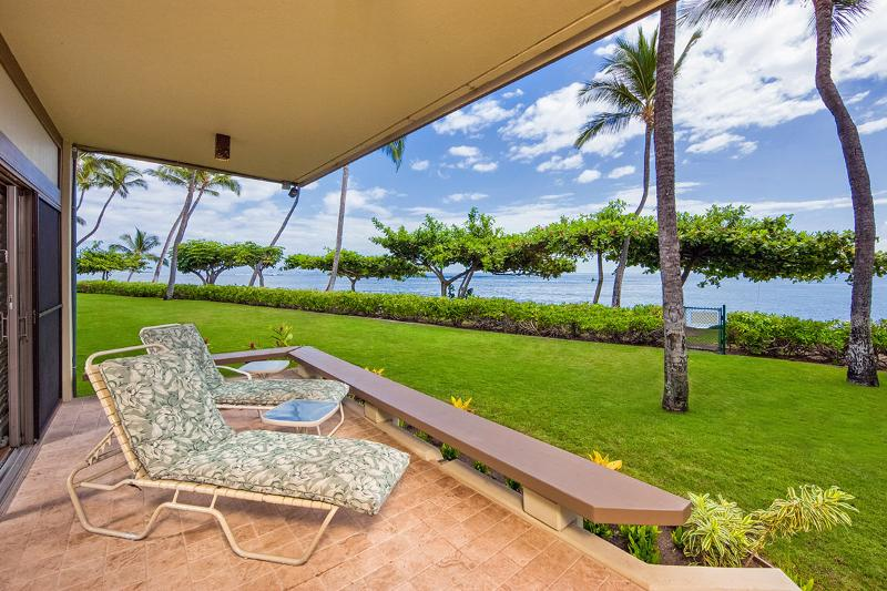 Puunoa Beach Estates - Condominium 105, Sleeps 4 - Image 1 - Lahaina - rentals