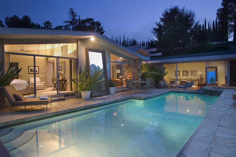 Hollywood Mid-Century Modern, Sleeps 6 - Image 1 - Hollywood - rentals