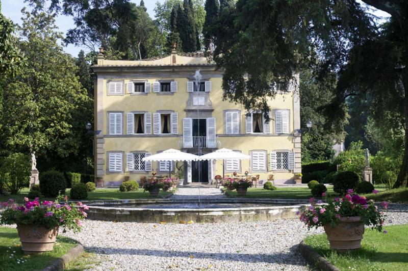 Villa Lenka, Sleeps 14 - Image 1 - Capannori - rentals