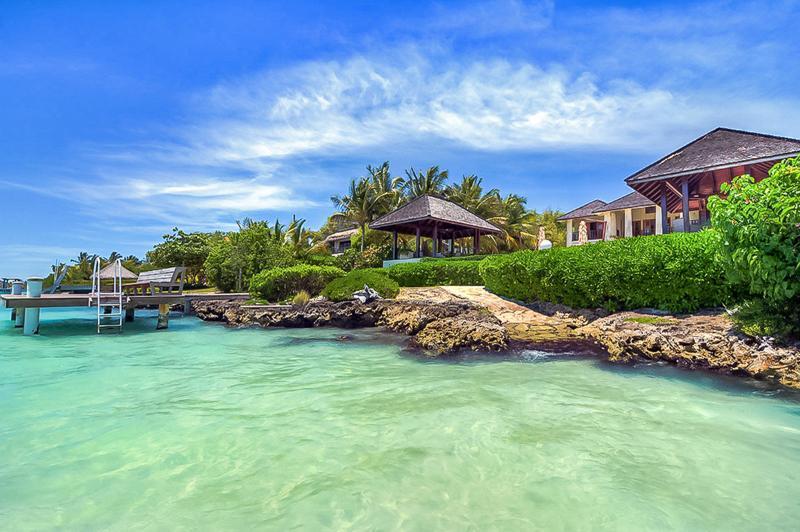 Villa Marina 2, Sleeps 12 - Image 1 - Punta Cana - rentals