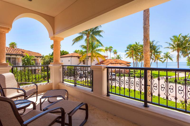 15122 - 2BR OceanView at Seaside Villas, Sleeps 4 - Image 1 - Miami Beach - rentals