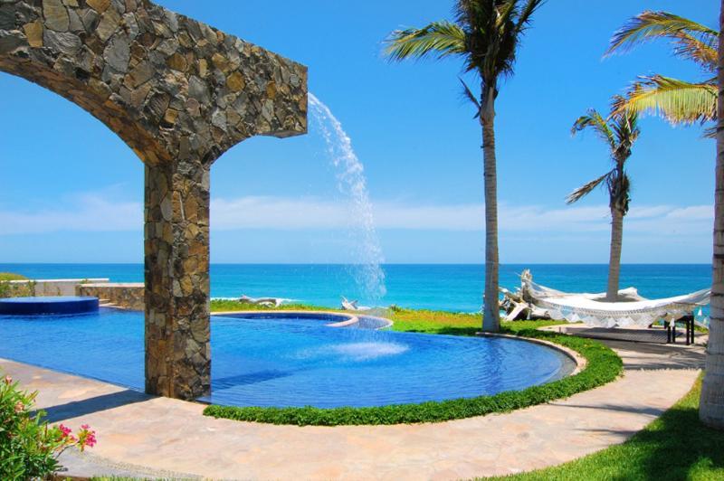 Villa Estero, Sleeps 10 - Image 1 - San Jose Del Cabo - rentals