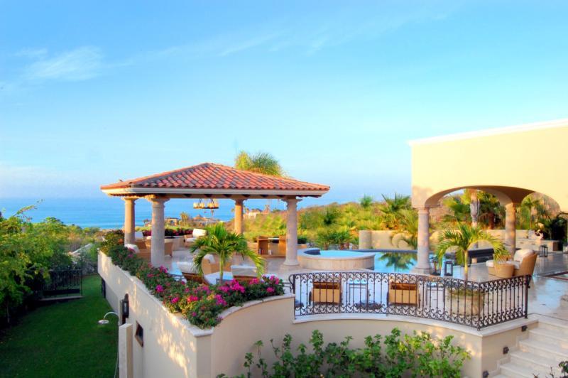 Casa Lieberman, Sleeps 10 - Image 1 - San Jose Del Cabo - rentals