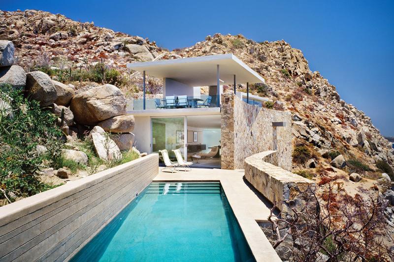 Casa Weiss, Sleeps 8 - Image 1 - Cabo San Lucas - rentals