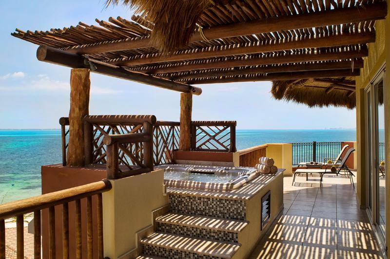3BR Master Residence at Villa Del Palmar, Sleeps 6 - Image 1 - Cancun - rentals