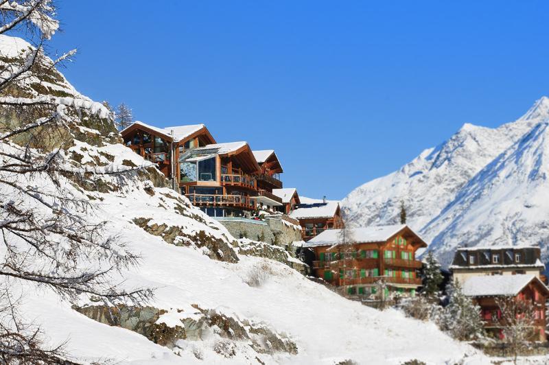 Zermatt Peak, Sleeps 10 - Image 1 - Zermatt - rentals