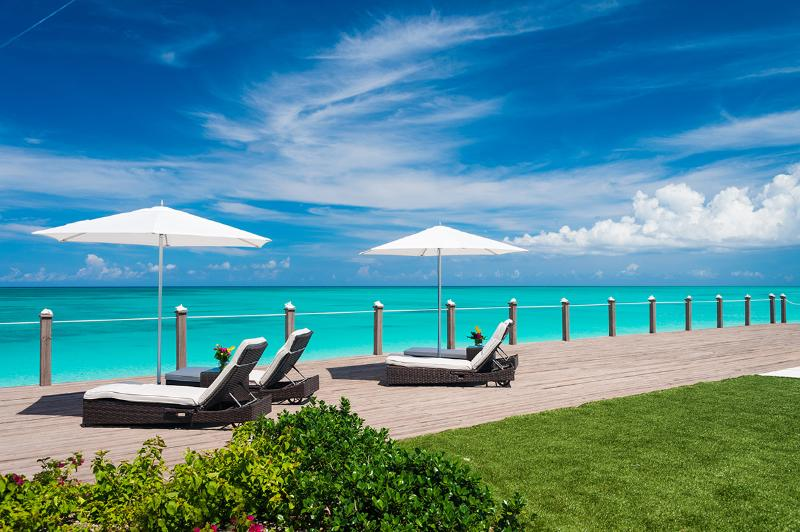 Conch Villa, Sleeps 6 - Image 1 - Grace Bay - rentals