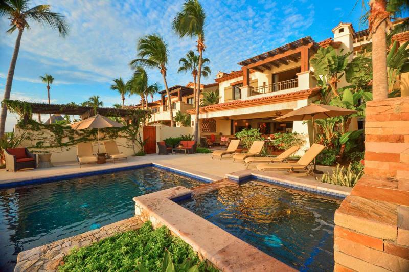 Hacienda Beach Villa #11, Sleeps 8 - Image 1 - Cabo San Lucas - rentals
