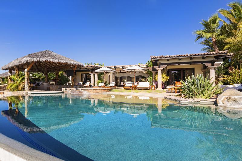 Casa Costa, Sleeps 12 - Image 1 - Cabo San Lucas - rentals