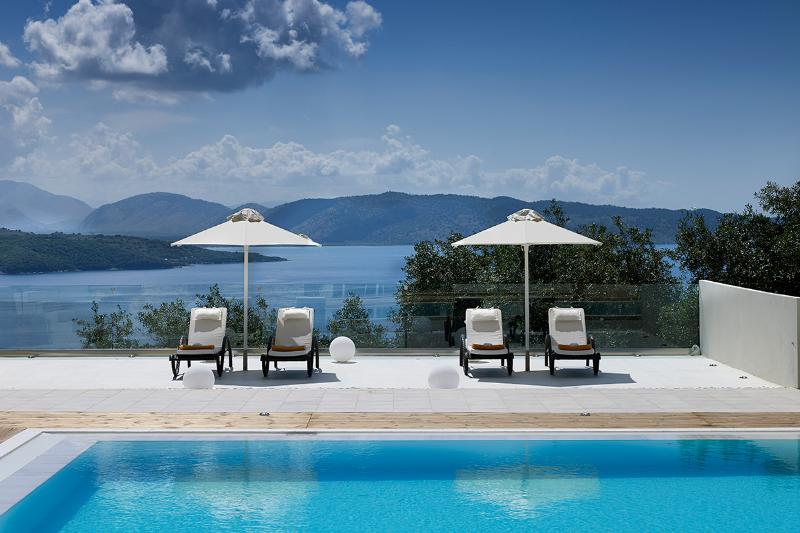 Villa Daniela, Sleeps 12 - Image 1 - Agios Stefanos NE - rentals