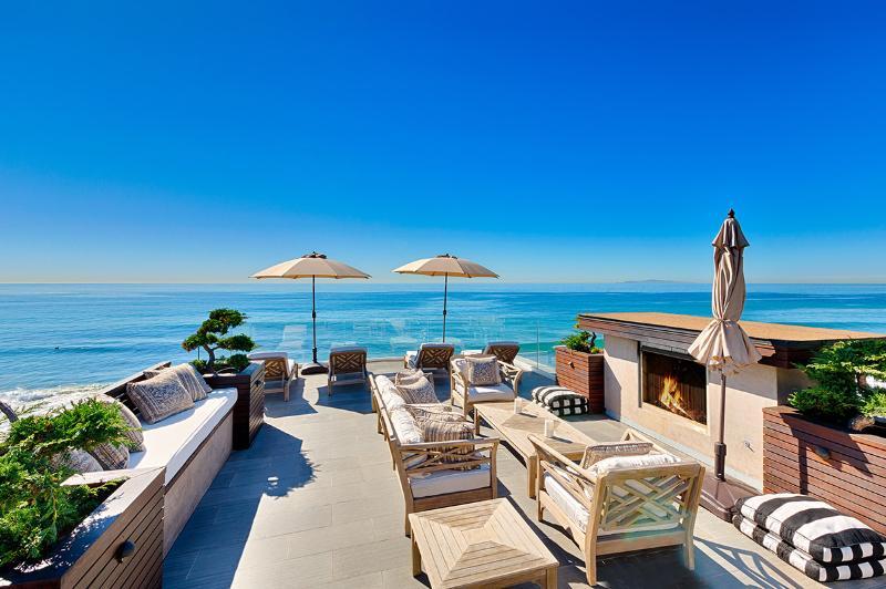 Villa Delfine, Sleeps 6 - Image 1 - Point Mugu - rentals