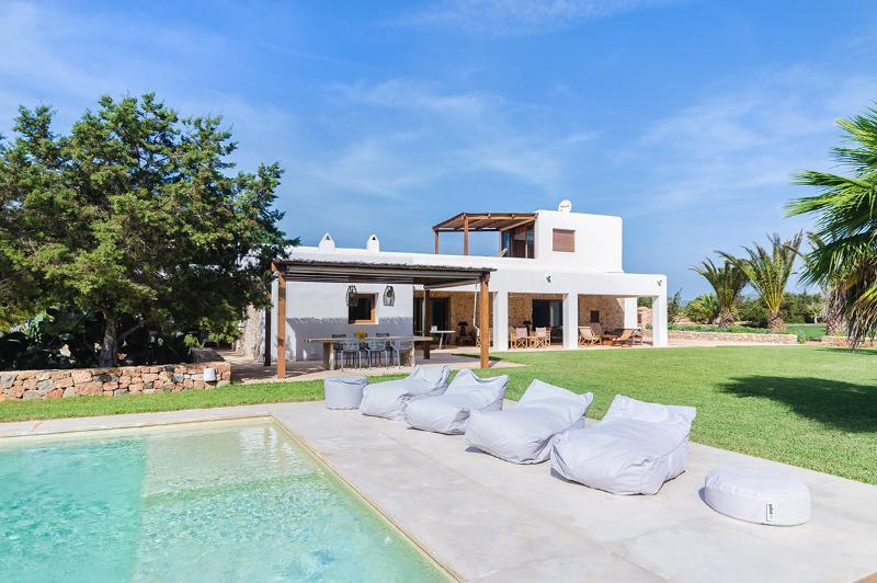 Villa Codolar, Sleeps 8 - Image 1 - Ibiza - rentals