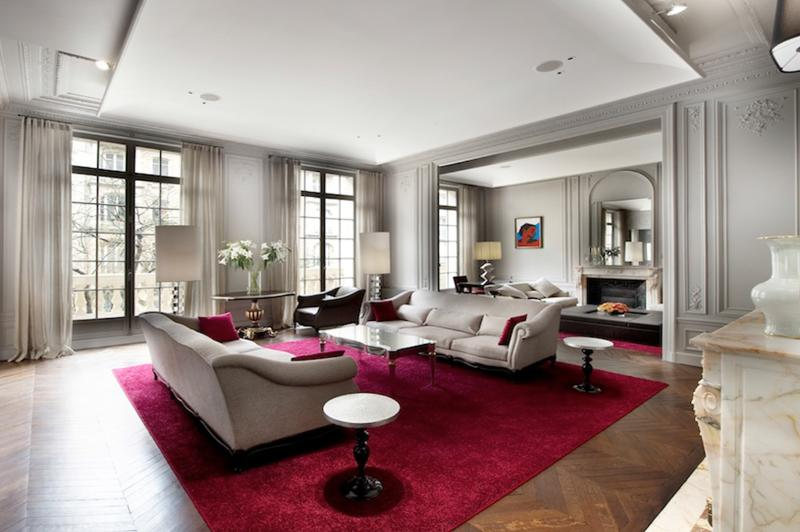 Etoile, Sleeps 10 - Image 1 - Paris - rentals