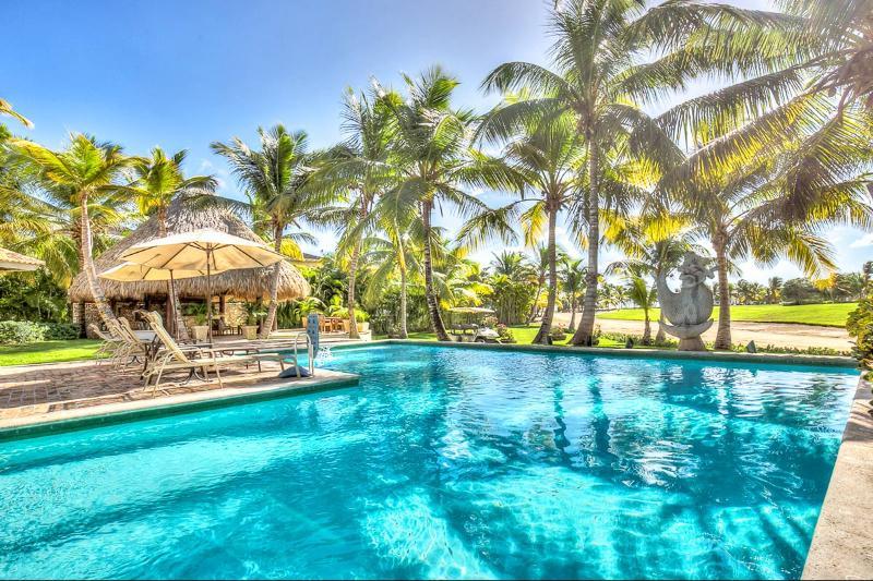 Villa Sirena, Sleeps 14 - Image 1 - Punta Cana - rentals