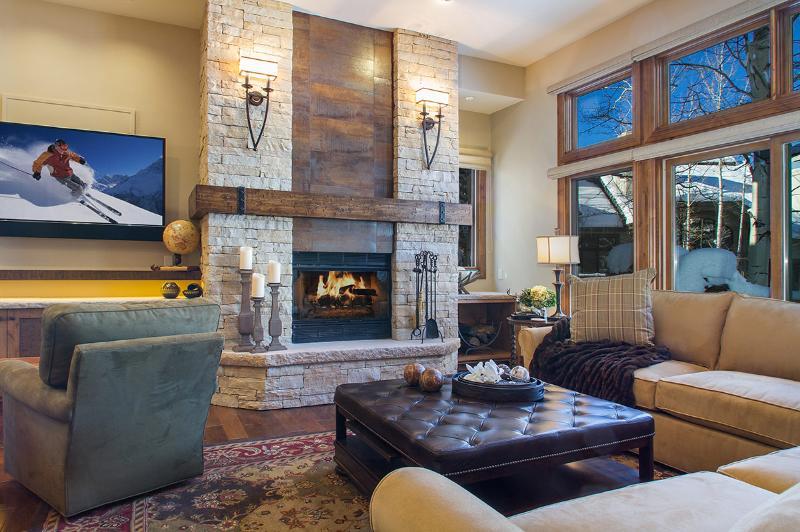 21 Highlands Lane, Sleeps 6 - Image 1 - Beaver Creek - rentals