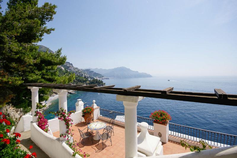 Villa Orian, Sleeps 8 - Image 1 - Amalfi Coast - rentals