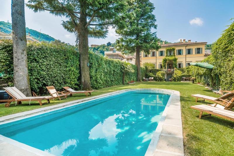 Villa Oleandra, Sleeps 20 - Image 1 - Como - rentals
