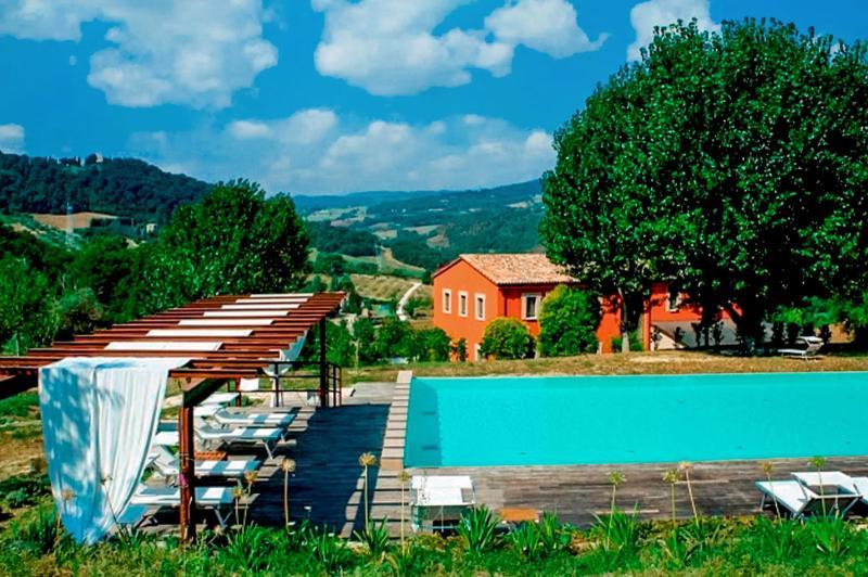 Villa Bordeaux, Sleeps 12 - Image 1 - Perugia - rentals