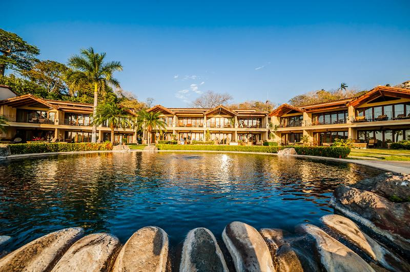 The Palms #28, Sleeps 4 - Image 1 - Playa Flamingo - rentals