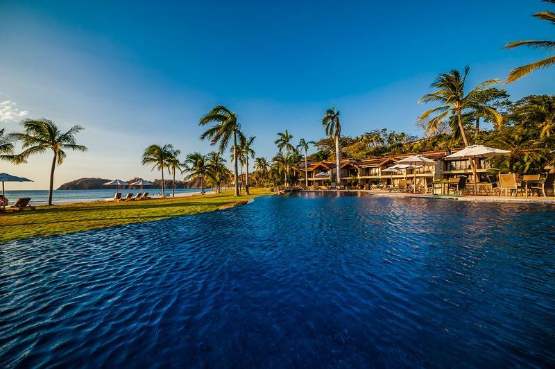 The Palms #20, Sleeps 4 - Image 1 - Playa Flamingo - rentals