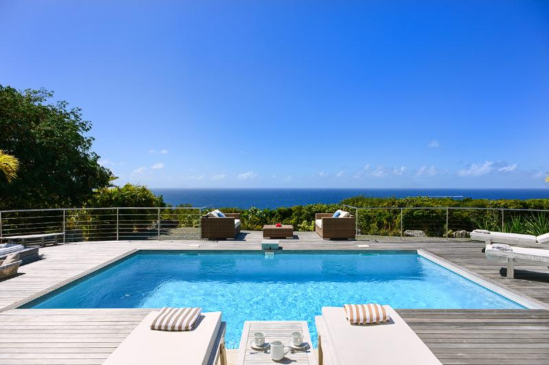 Costa Nova, Sleeps 4 - Image 1 - Gustavia - rentals