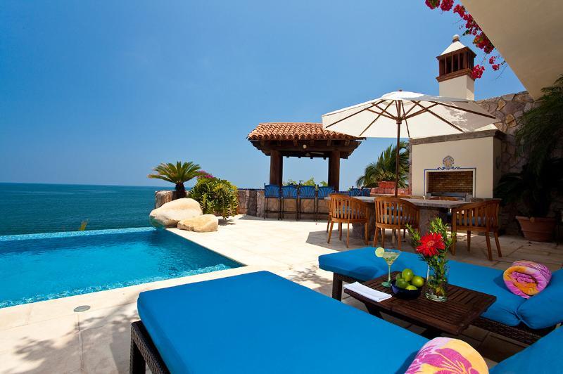 Villa Amapas North, Sleeps 8 - Image 1 - Puerto Vallarta - rentals