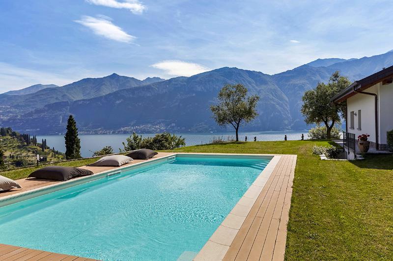 Villa del Sole, Sleeps 6 - Image 1 - Bellagio - rentals