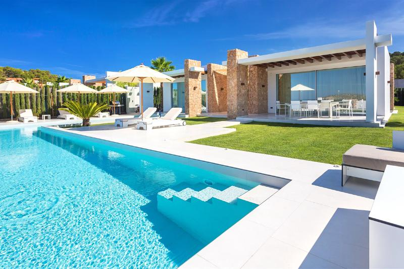 Villa Sunset, Sleeps 12 - Image 1 - Sant Josep De Sa Talaia - rentals