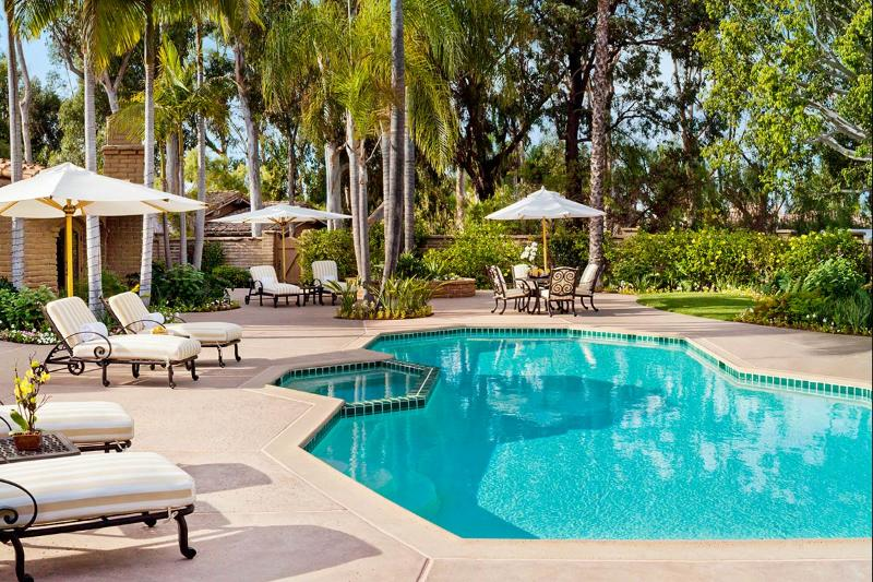 Rancho Valencia - Three Bedroom Hacienda, Sleeps 6 - Image 1 - Rancho Santa Fe - rentals