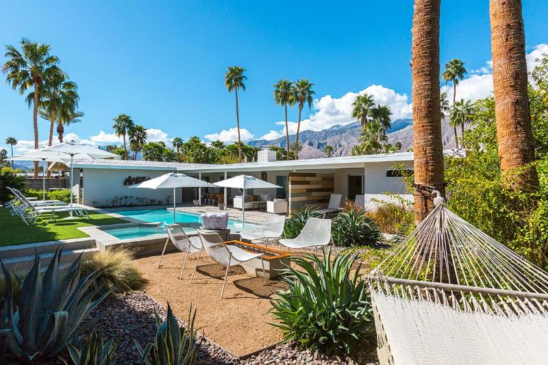 The Baker, Sleeps 6 - Image 1 - Palm Springs - rentals