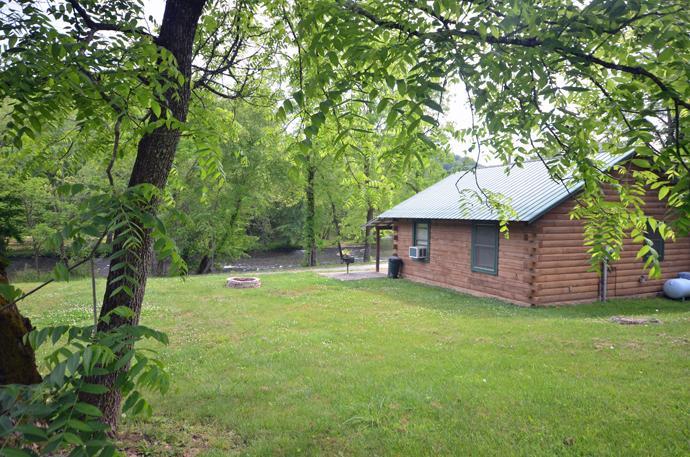 Bryson City/Cherokee River Cabin - Image 1 - Whittier - rentals