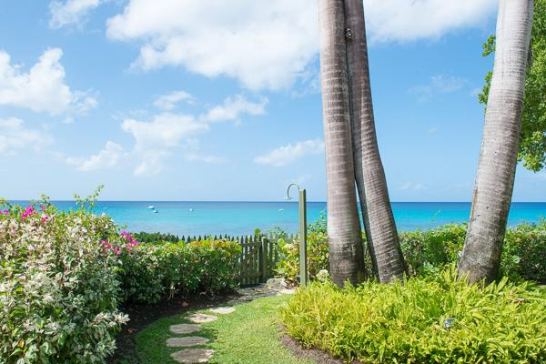 Luxury townhouse on Mahogany Bay. BS CHA - Image 1 - Barbados - rentals