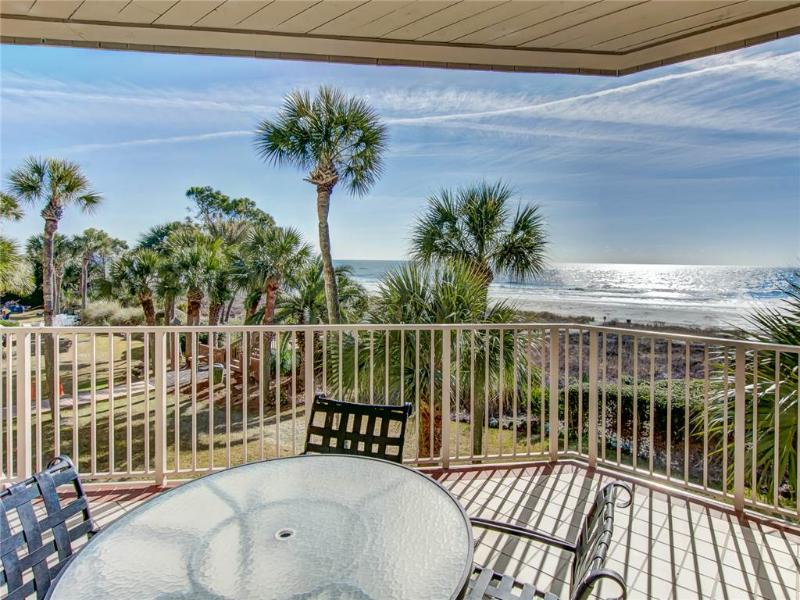 Turtle Lane Club 202 - Image 1 - Hilton Head - rentals