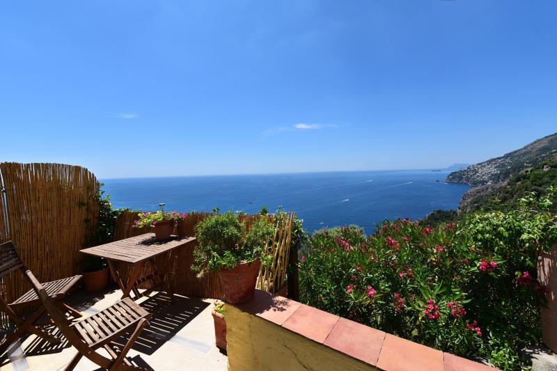 Amalfi Mareluna - Image 1 - Conca dei Marini - rentals