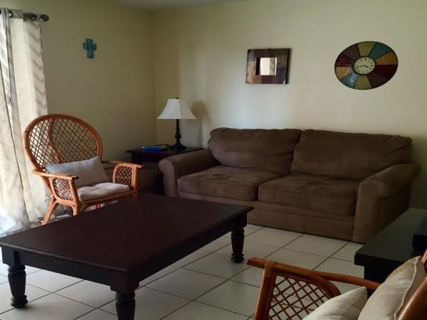 INTERNACIONAL #212: 1 BED 1 BATH - Image 1 - Port Isabel - rentals