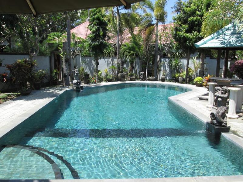 Bali Holiday Villas The Oasis Villa Hijau - Image 1 - Sanur - rentals