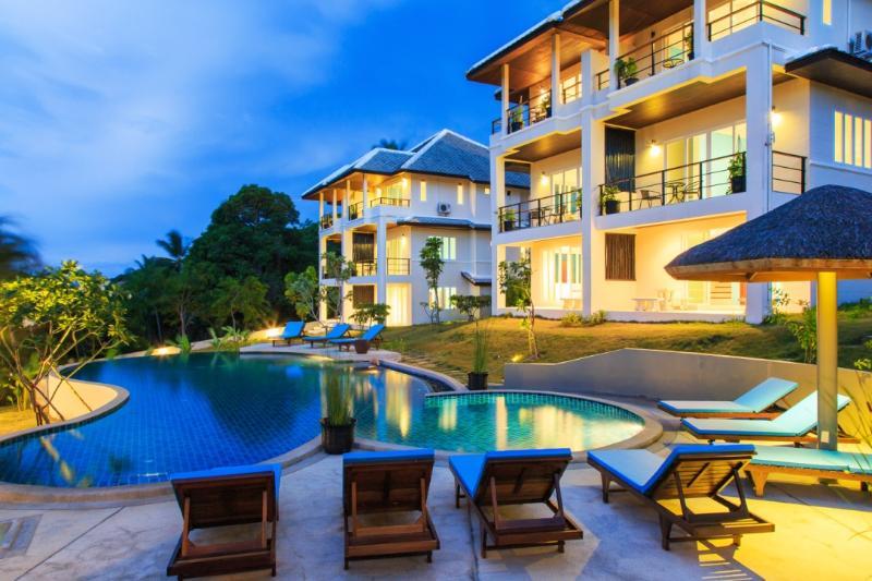 - Tropica Villas - Chaweng - rentals