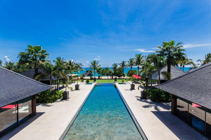 Villa Saanti - Image 1 - Khok Kloi - rentals