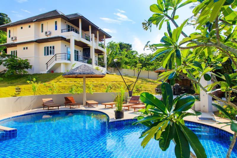 Tropica Villas - Image 1 - Bonjol - rentals