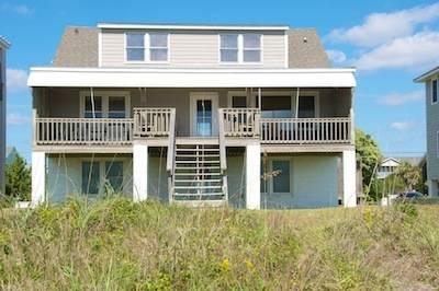 ROBERSON - Image 1 - Atlantic Beach - rentals