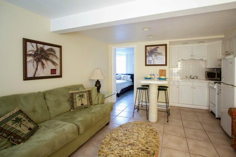 Cats Eye Island Apartment - Image 1 - Marathon - rentals