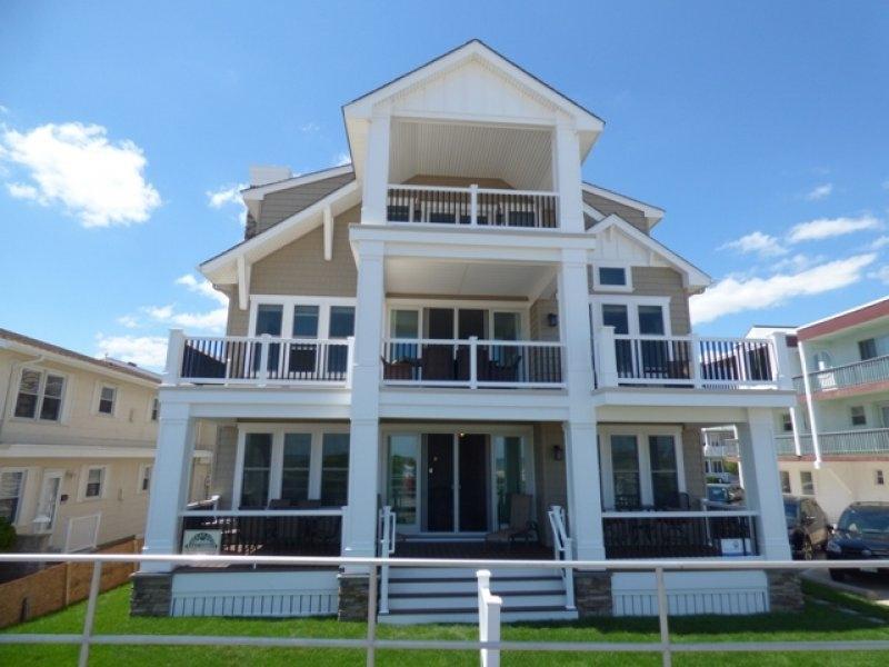 1437 Ocean 1st 114696 - Image 1 - Ocean City - rentals