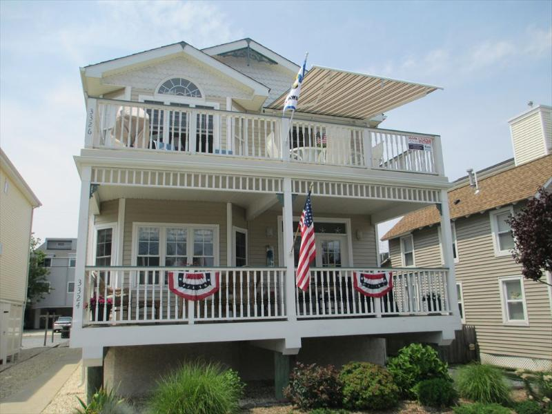 3326 Haven Avenue 126543 - Image 1 - Ocean City - rentals