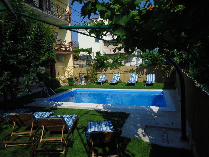Apartment Stobrec - Split - Croatia - Image 1 - Stobrec - rentals