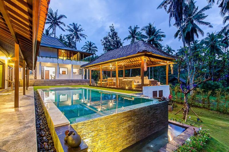 Balian 3BR Villa, Beach View, Tabanan - Image 1 - Tabanan - rentals