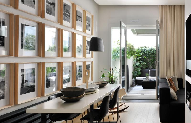 Modern 1 Bedroom Apartment in Bastille - Image 1 - Paris - rentals