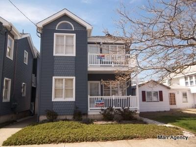 1814 Central 2nd 2872 - Image 1 - Ocean City - rentals