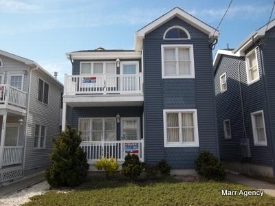 1816 Central Ave 1st 2876 - Image 1 - Ocean City - rentals
