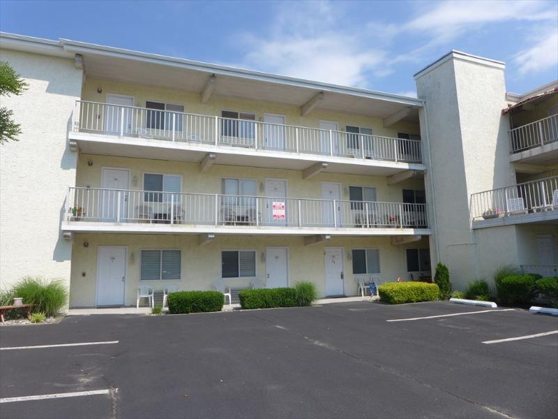 1120 Wesley Unit ********** - Image 1 - Ocean City - rentals